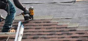 Hastwell Roofing