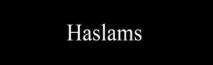 Haslams of Wilmslow