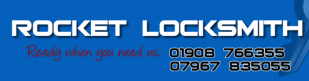A Rocket Locksmith Ltd