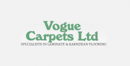 Vogue Carpets Ltd