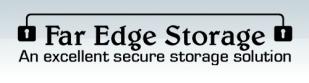 Far Edge Storage