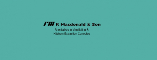 R. Macdonald & Son Heating and Ventilation