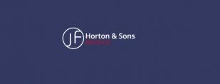J F Horton & Sons Ltd