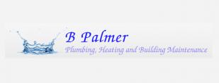 B Palmer Plumbing & Heating