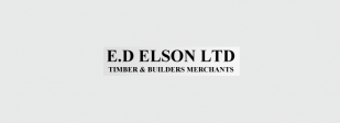 E D Elson LTD Builders Merchants