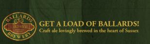 Ballards Brewery