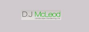 DJ Mcleod Landscape Gardening Ltd