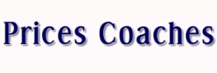 Price Coaches - Coach Hire