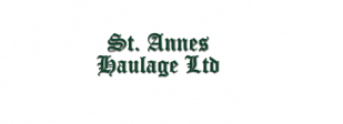 St Annes Haulage Essex Ltd