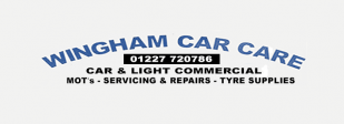 Wingham Car Care