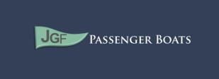 JGF Passsenger Boats