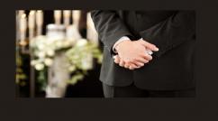 R Ross Funeral Directors