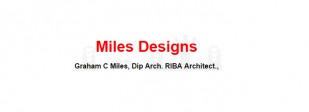 Miles Designs Architect