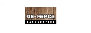 De-Fence Landscaping