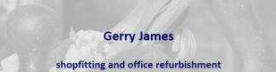 Gerry James Shopfitting