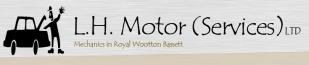 LH Motor Services