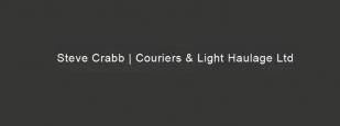 Steve Crabb Couriers & Light Haulage Ltd