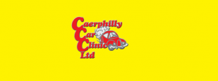Caerphilly Car Clinic Ltd