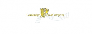Cambridge Pianola Company