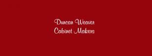 Duncan Weaver Cabinet Makers