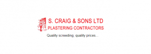 S Craig and Sons Ltd