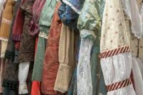 Mervyn Wallace Theatrical Costume Suppliers