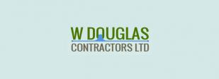 W Douglas Contracts Drainage Blairgowrie