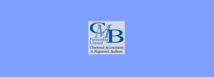 CMB Partnership Ltd