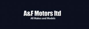 A & F Motors