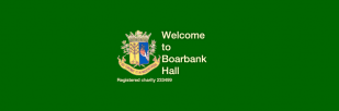 Boarbank Hall