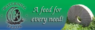 Watermill Feeds Pet Food