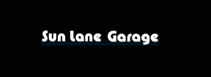 Sun Lane Garage