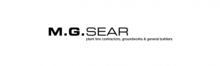 M G Sear Plant Hire and Groundworks