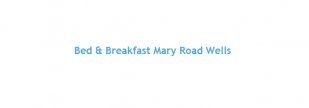 Mary Road Bed and Breakfast