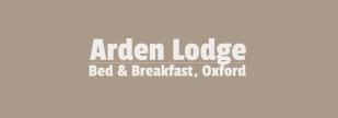 Arden Lodge Bed & Breakfast