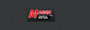 Magna Plant & Tool Hire Ltd