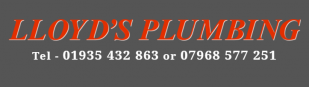 Lloyds Plumbing