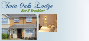 Twin Oaks Lodge Bed and Breakfast
