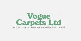 Vogue Carpets Ltd